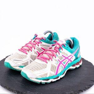 Asics Gel Kayano 21 Women's Shoes Size 9